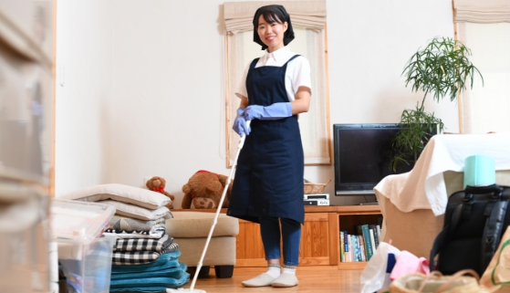 家事代行サービス
